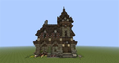 medieval house minecraft minecraft medieval house minecraft seeds for pc xbox pe ps3 ps4