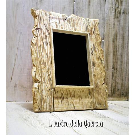 Specchio Con Cornice In Legno by Specchio Nero Con Cornice In Legno Divinazione E Magia