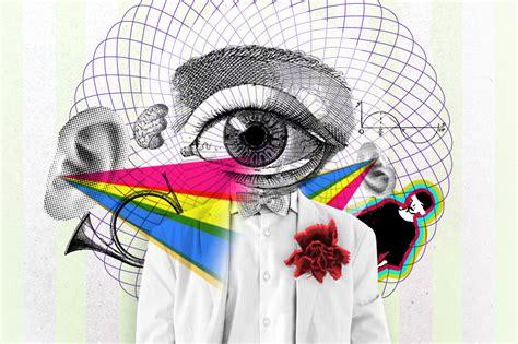 imagenes sensoriales y sinestesia sinestesia sentidos sin fronteras