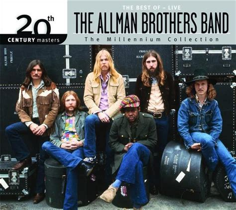 the best of the allman brothers band the allman brothers band the best of the allman brothers