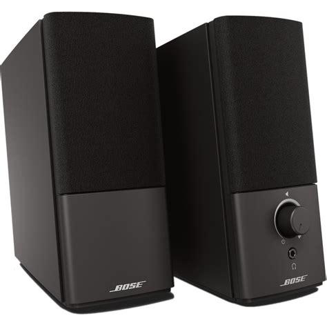 Speaker Multimedia bose companion 2 series iii multimedia speaker system