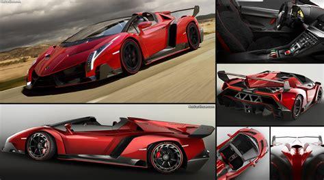 Sport Car Lambo Veneno lamborghini veneno roadster 2014 pictures information