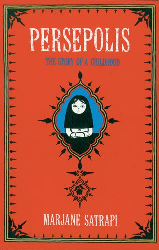 libro persepolis the story of foro de hislibris ver tema 2008 los mejores libros