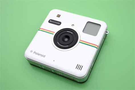 instagram polaroid polaroid s new prints your pics and posts them on