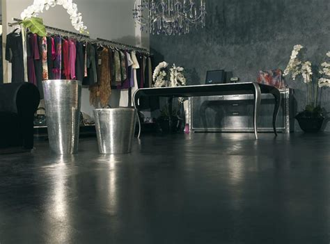 pavimenti neri applicatore qualificato pavimenti decorativi resina teknai