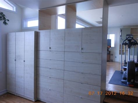 closet room divider using wardrobes as room divider wardrobe closet room contemporary furniture and