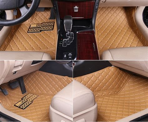 2013 Honda Fit Floor Mats by Best Quality Special Floor Mats For Honda Fit 2013 2008