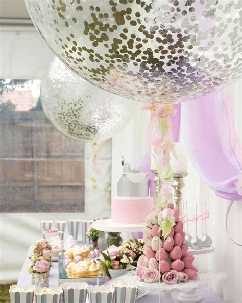 Wedding Shower Decorations by Bridal Shower 101 Everything You Need To