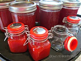 4 Jam Medium Room Weekend to earth style strawberry freezer jam best