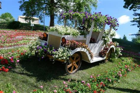 Fabriquer Deco Jardin by Fabriquer Objet Deco Jardin Visuel 6