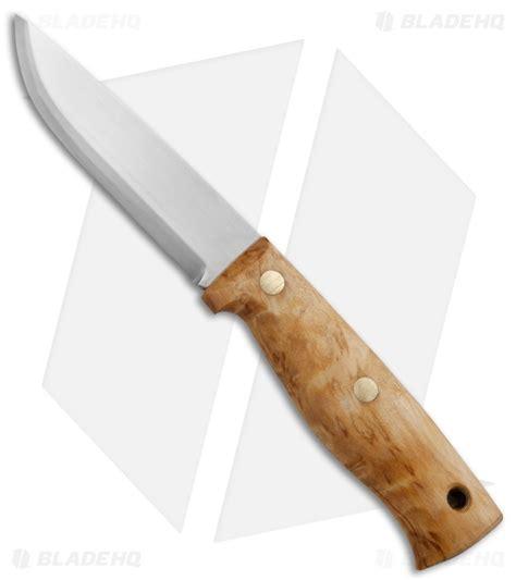 helle les stroud helle les stroud temagami carbon steel survival knife 4