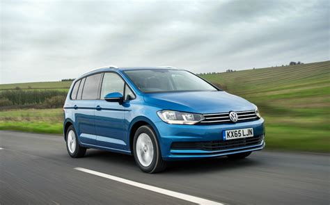 volkswagen tdi 2016 the clarkson review 2016 volkswagen touran 2 0 tdi