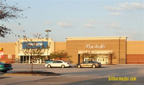 Nordstrom Rack In Orland Park by Marshalls