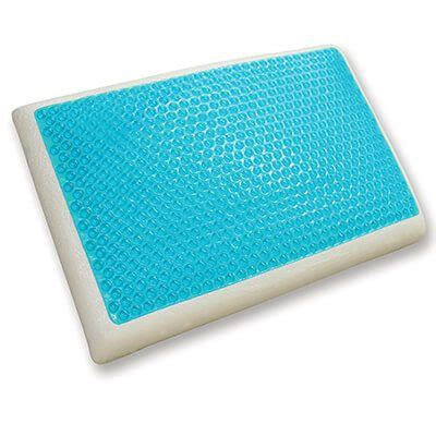 Top Cooling Pillow by Cooling Pillow Reviews Best Of 2017 Pathtomobility