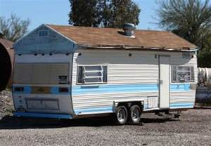 Inexpensive Ways To Care For Seal And Repair Your Rv Roof