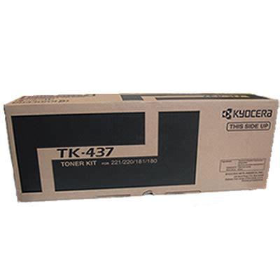 Toner Kyocera Taskalfa 180 by Kyocera Taskalfa 180 Toner Cartridge 15 000 Pages