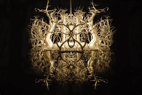 Forest Shadow Chandelier Price No Clean Singing 187 That S Metal But It S Not No 77