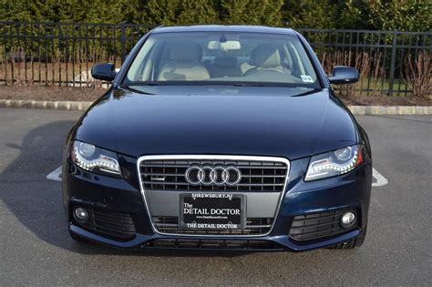 Audi Premium by 2011 Audi A4 2 0t Quattro Premium Plus Pre Owned