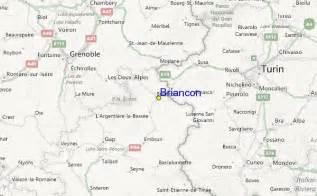Briancon ski resort guide location map amp briancon ski holiday