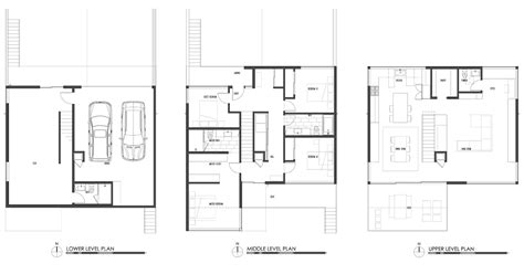 Ranch House Floor Plans With Basement by House Plans With Steps Home Deco Plans