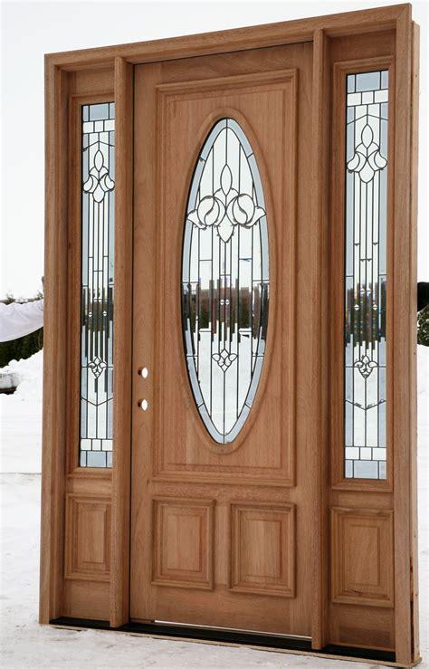 homeofficedecoration wood exterior doors  sale