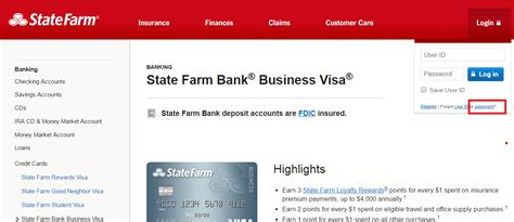 State Farm Business Card Template by State Farm Business Credit Card Images Business Card
