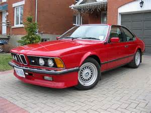 1985 Bmw M3 1985 Bmw M6 Images Pictures And