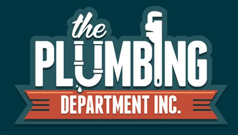 Plumbing Division by The Plumbing Department Inc Residential Plumbing Service