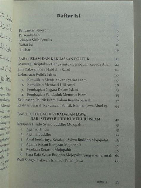 Doa Dzikir Yang Terangkat Ke Langit buku sultan fattah raja islam penakluk tanah jawa