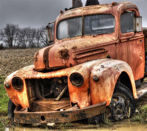 Old Rusty Trucks « ricksmithphotos Rusty
