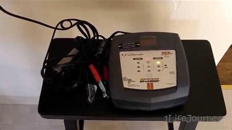 schumacher battery charger reviews schumacher xc10 battery charger review not recommended