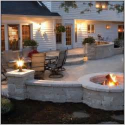 stone patio ideas pinterest patios home design ideas