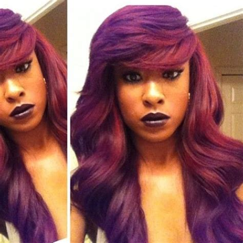 urban hair color pictures 172 best hair color slay images on pinterest