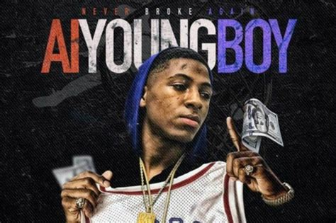youngboy never broke again gf youngboy never broke again shares quot a i youngboy quot tracklist