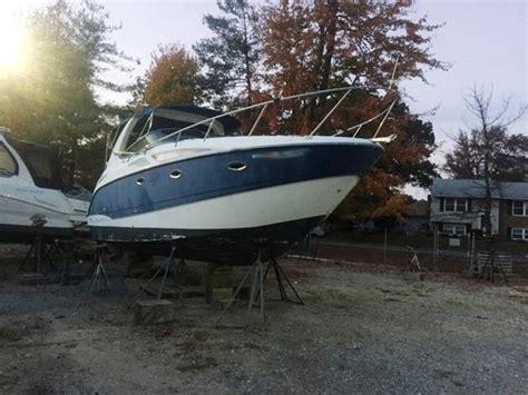 boat canvas easton md 2007 bayliner 300 30 foot 2007 bayliner motor boat in