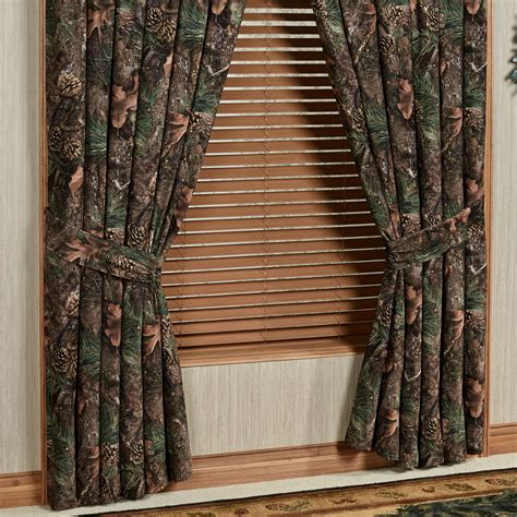 camo blackout curtains camouflaging the bedroom with camo curtains systemkcal com