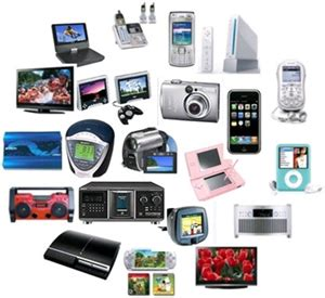 electronic gadgets for home tips for reducing home electronics energy use