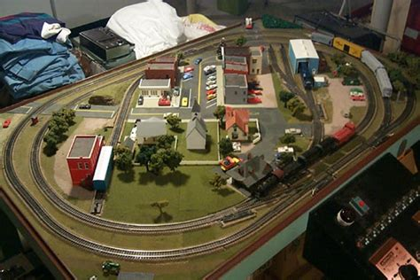 ho layout video image gallery ho train layouts