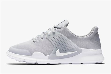 Nike Arrowz Grey nike just released new minimal sneakers and they re only 80 footwear news