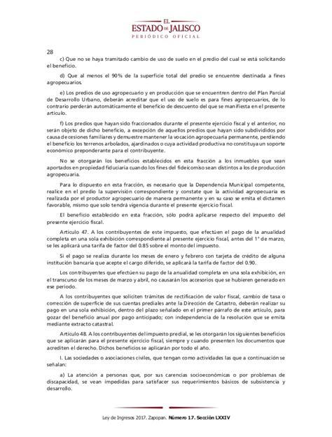 imprimir recibo pago predial zapopan recibo de pago de predial zapopan 2016 impuesto predial