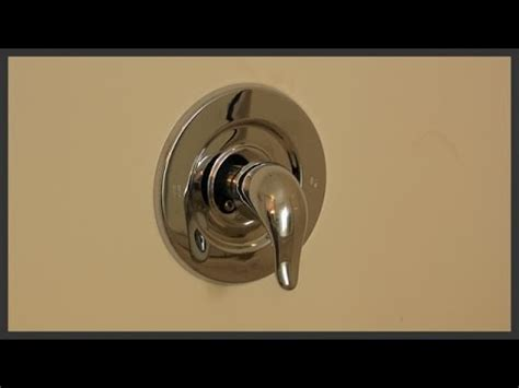 Bathtub Faucet Cartridge Stuck How To Remove And Replace A Moen Shower Cartridge