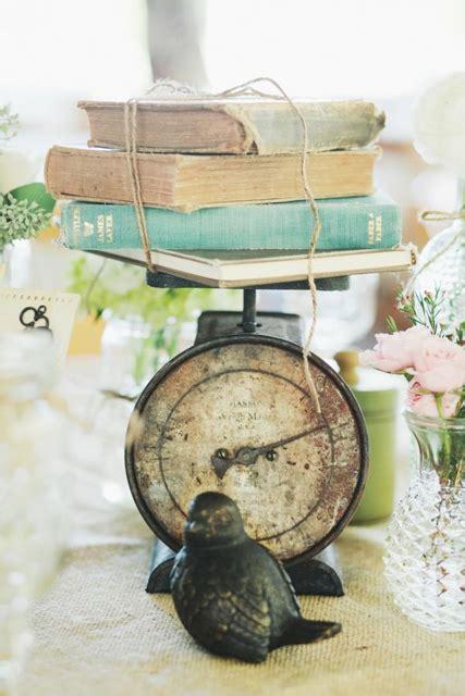pbaj blog 2 1 vintage scale makeover easy diy kitchen 6 stunning non floral wedding centerpieces