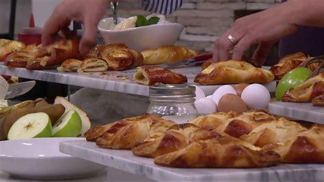 lecoq cuisine 16 count large croissants on