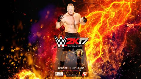 Wwe Sweepstakes 2017 - win a trip to wrestlemania from 2k in the wwe 2k17 sweepstakes terminal gamer