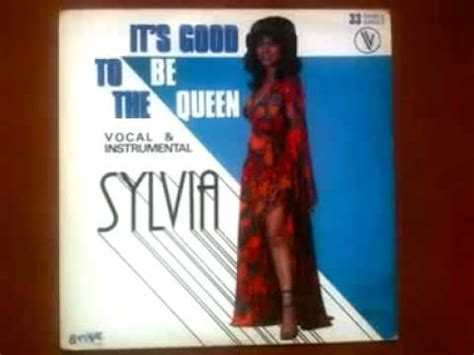 Sylvia Pillow Talk Free Mp3 by Sylvia It S To Be The Listen
