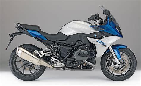 Bmw Motorrad Rs Modelle by Bmw R 1200 Rs Modell 2016 Kradblatt