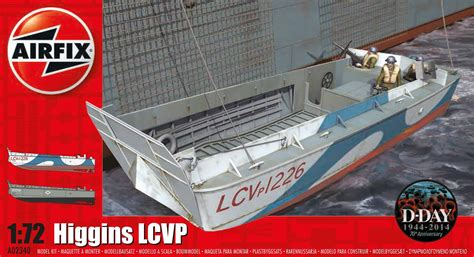 Lovezi 88212 1 6 Set Usa Boat airfix a02340 higgins lcvp 1 72