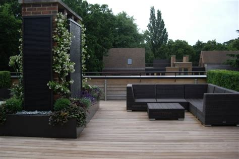 bilder terrassen sichtschutz f 252 r terrassen coole bilder terrassen designs