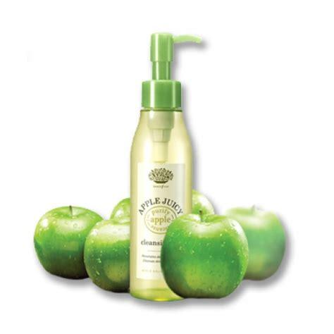 Apple Detox Olive by косметичка сплетниц азиатская косметика 2 часть блогер