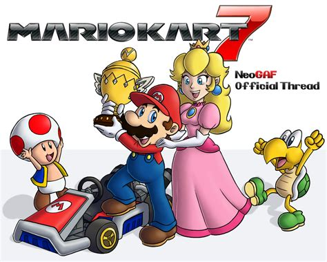 mario kart 7 ot rosalina is fat bbw lovers unite neogaf